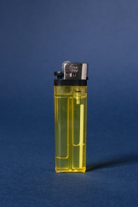 Briquet à gaz jetable Photo Wikimedia