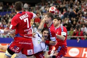 Handball- Photo Wikimedia